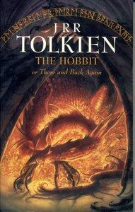 J.R.R. Tolkien - Lo Hobbit (2012) (PDF)